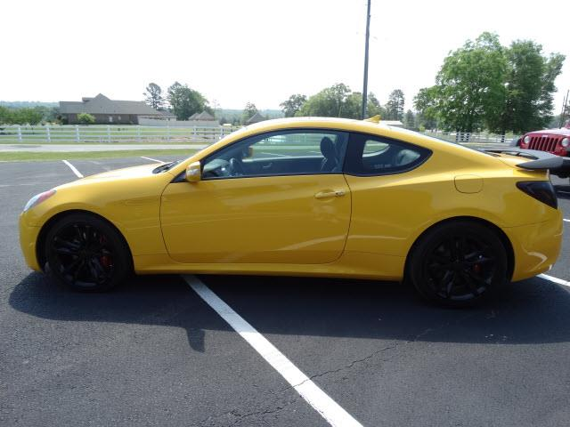 2011 Hyundai Genesis Coupe for sale at Bratton Automotive INC in Phenix City AL