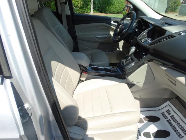 2014 Ford Escape for sale at Bratton Automotive INC in Phenix City AL