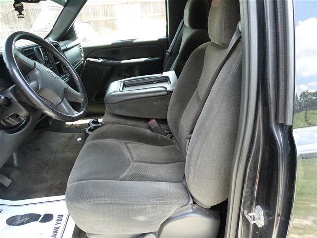 2006 Chevrolet Silverado 1500 for sale at Bratton Automotive INC in Phenix City AL