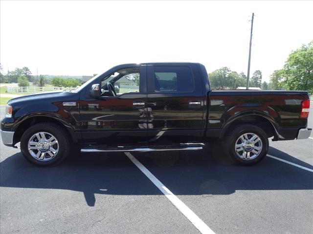 2008 Ford F-150 for sale at Bratton Automotive INC in Phenix City AL