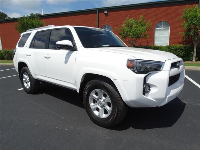 2014 Toyota 4Runner for sale at Bratton Automotive INC in Phenix City AL