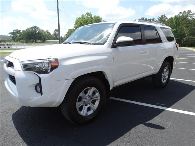 2014 Toyota 4Runner for sale at Bratton Automotive INC in Phenix City AL