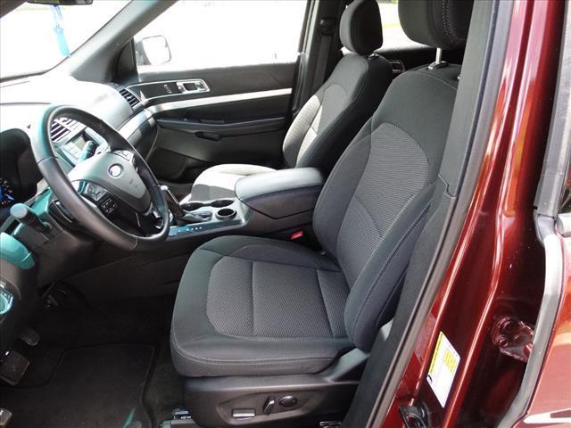 2016 Ford Explorer for sale at Bratton Automotive INC in Phenix City AL