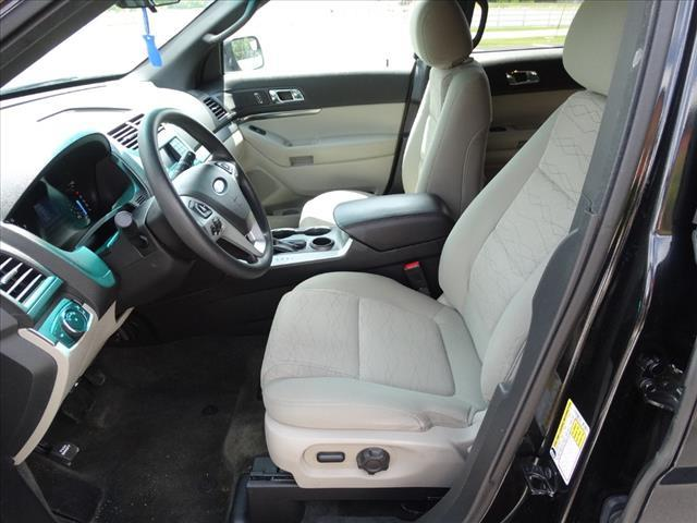2014 Ford Explorer for sale at Bratton Automotive INC in Phenix City AL