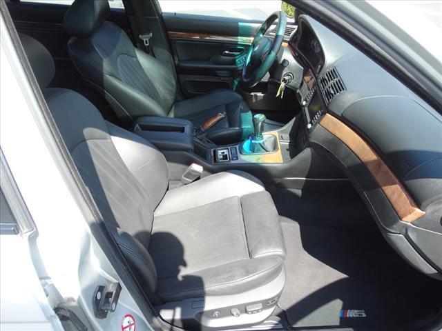 2001 BMW M5 for sale at Bratton Automotive INC in Phenix City AL