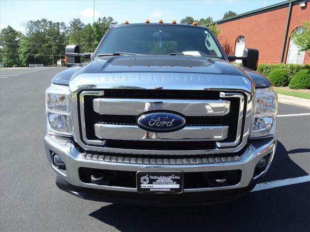 2015 Ford F-350 Super Duty for sale at Bratton Automotive INC in Phenix City AL
