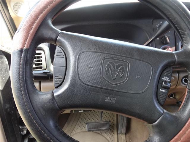 1999 Dodge Ram Pickup 3500 for sale at Bratton Automotive INC in Phenix City AL