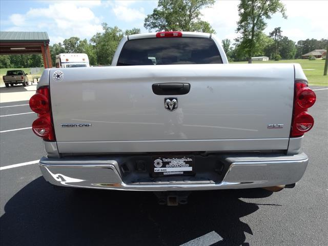 2007 Dodge Ram Pickup 3500 for sale at Bratton Automotive INC in Phenix City AL