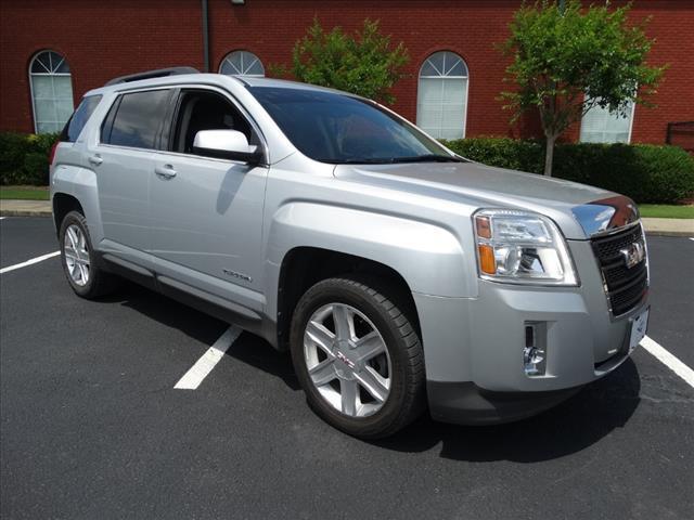 2011 GMC Terrain for sale at Bratton Automotive INC in Phenix City AL