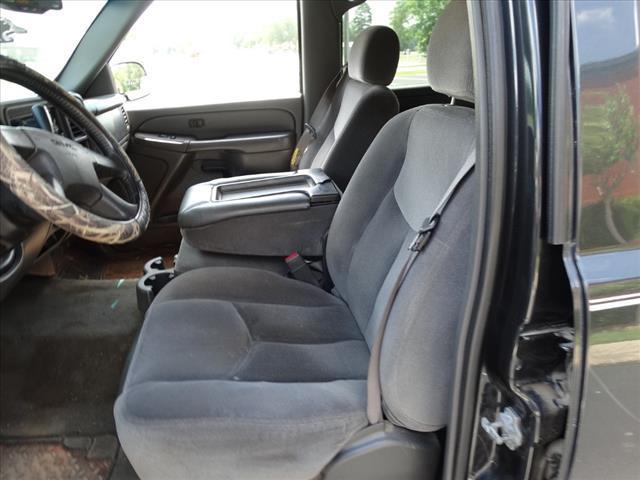 2005 GMC Sierra 1500 for sale at Bratton Automotive INC in Phenix City AL