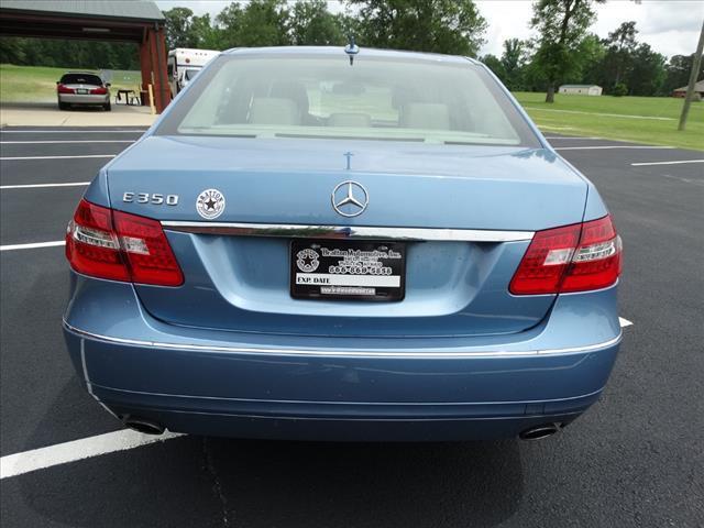 2010 Mercedes-Benz E-Class for sale at Bratton Automotive INC in Phenix City AL