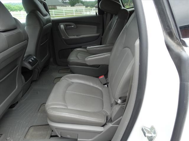 2012 Chevrolet Traverse for sale at Bratton Automotive INC in Phenix City AL