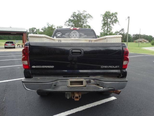2003 Chevrolet Silverado 2500HD for sale at Bratton Automotive INC in Phenix City AL
