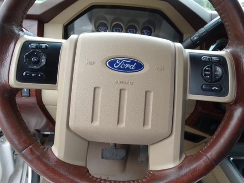 2013 Ford F-350 Super Duty for sale at Bratton Automotive INC in Phenix City AL