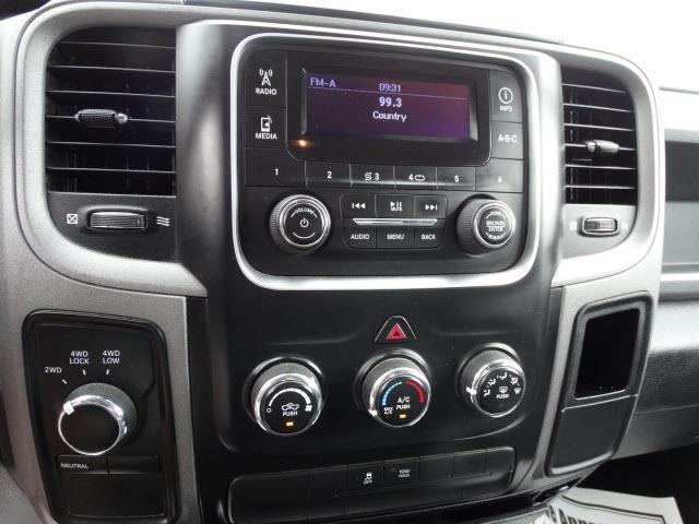 2014 RAM Ram Pickup 1500 for sale at Bratton Automotive INC in Phenix City AL