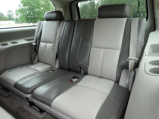 2007 GMC Yukon XL for sale at Bratton Automotive INC in Phenix City AL