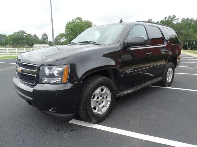2012 Chevrolet Tahoe for sale at Bratton Automotive INC in Phenix City AL