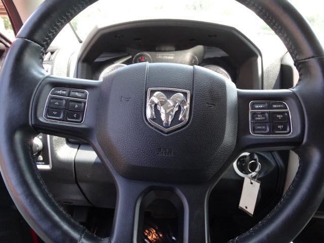 2015 RAM Ram Pickup 1500 for sale at Bratton Automotive INC in Phenix City AL