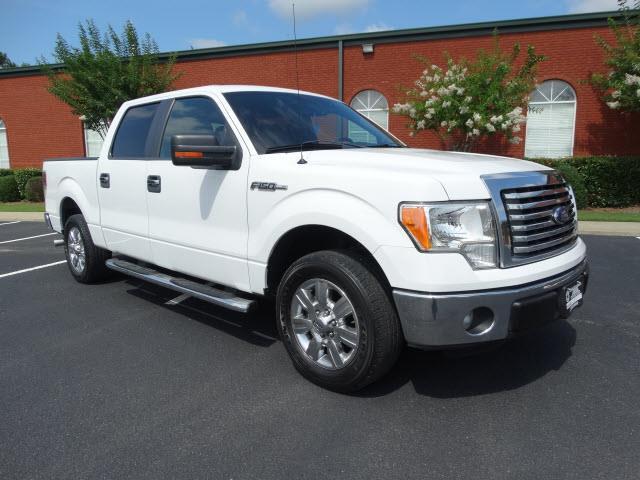 2012 Ford F-150 for sale at Bratton Automotive INC in Phenix City AL