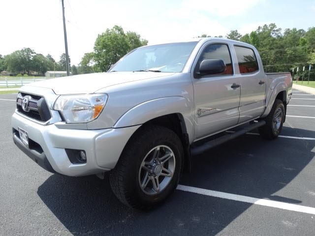 2012 Toyota Tacoma for sale at Bratton Automotive INC in Phenix City AL