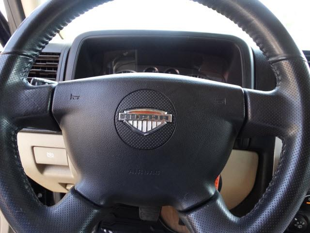 2008 HUMMER H3 for sale at Bratton Automotive INC in Phenix City AL