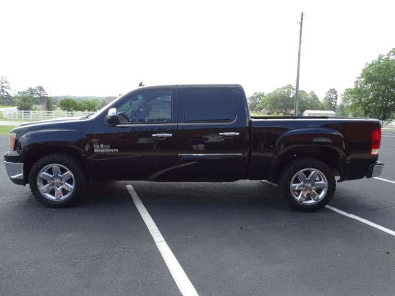 2012 GMC Sierra 1500 for sale at Bratton Automotive INC in Phenix City AL