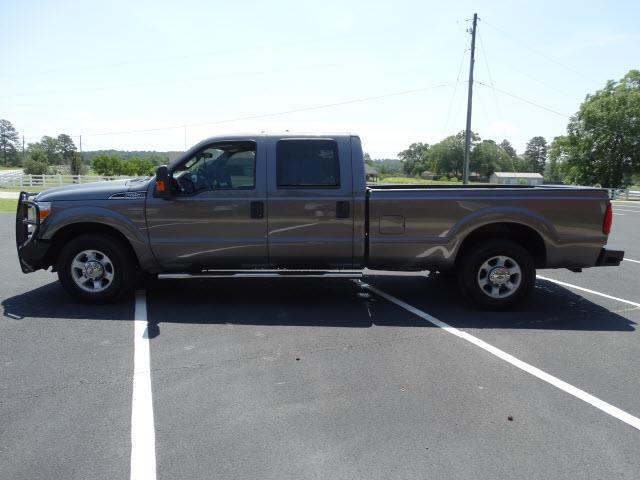 2014 Ford F-250 Super Duty for sale at Bratton Automotive INC in Phenix City AL