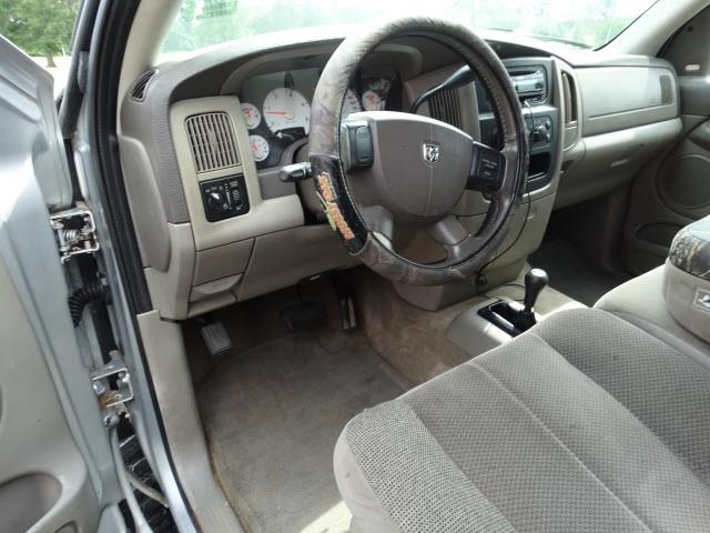 2005 Dodge Ram Pickup 2500 for sale at Bratton Automotive INC in Phenix City AL