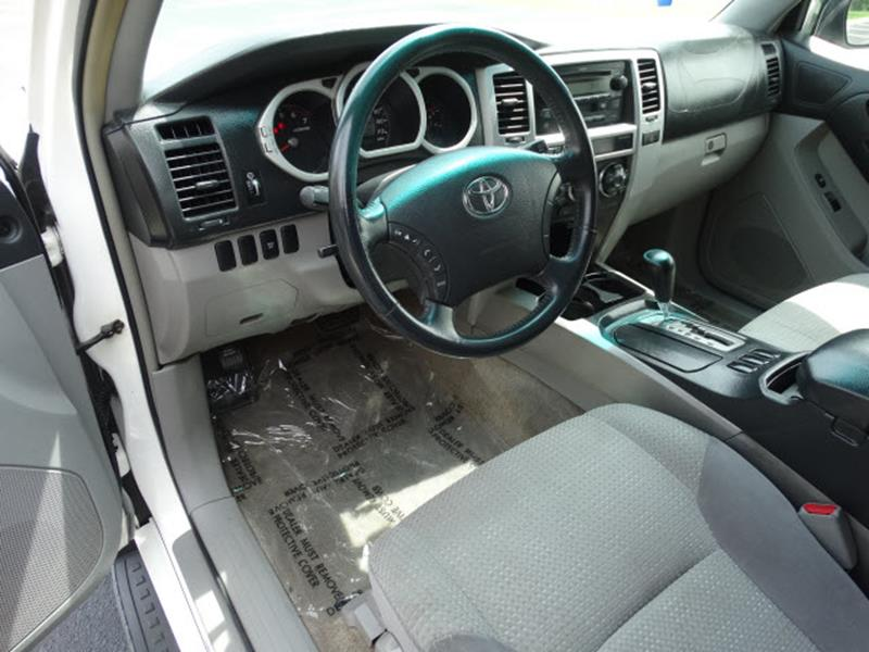 2004 Toyota 4Runner for sale at Bratton Automotive INC in Phenix City AL