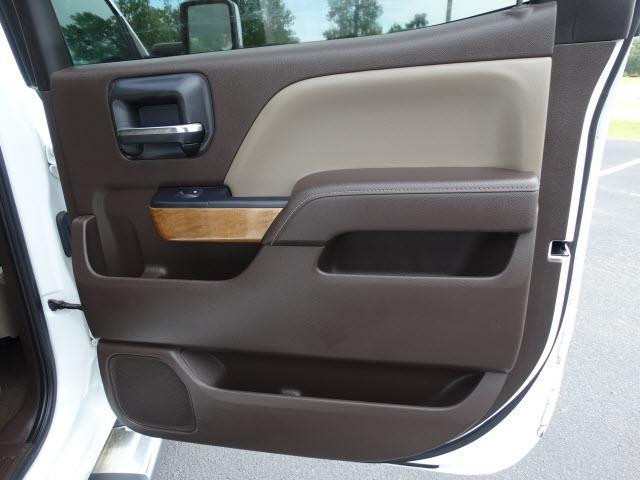 2016 Chevrolet Silverado 3500HD for sale at Bratton Automotive INC in Phenix City AL