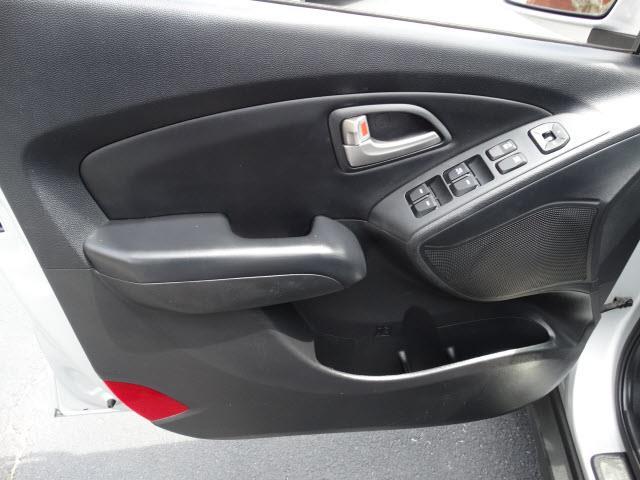 2012 Hyundai Tucson for sale at Bratton Automotive INC in Phenix City AL