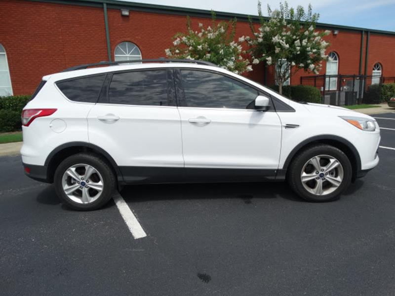 2014 Ford Escape for sale at Bratton Automotive INC in Phenix City AL