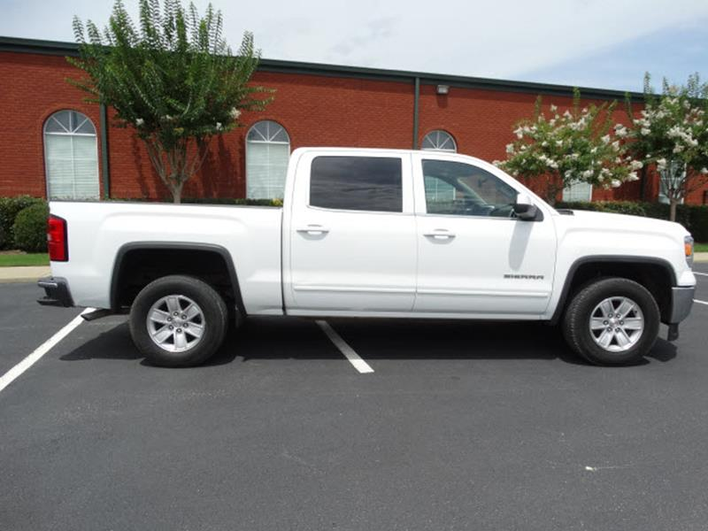2014 GMC Sierra 1500 for sale at Bratton Automotive INC in Phenix City AL