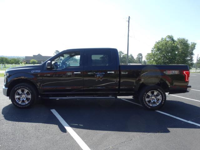 2015 Ford F-150 for sale at Bratton Automotive INC in Phenix City AL