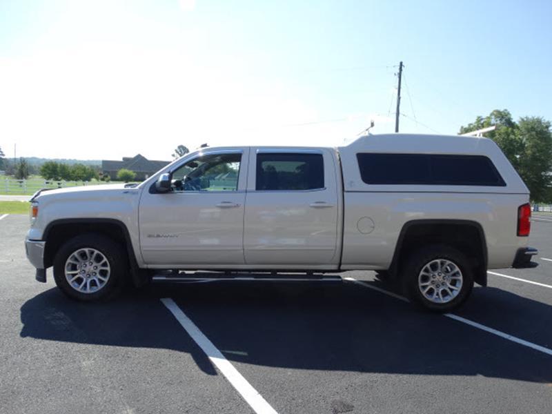 2014 GMC Sierra 1500 for sale at Bratton Automotive INC in Phenix City AL