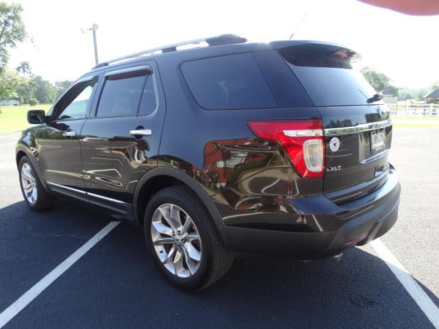 2013 Ford Explorer for sale at Bratton Automotive INC in Phenix City AL
