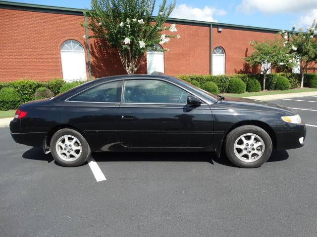 2001 Toyota Camry Solara for sale at Bratton Automotive INC in Phenix City AL