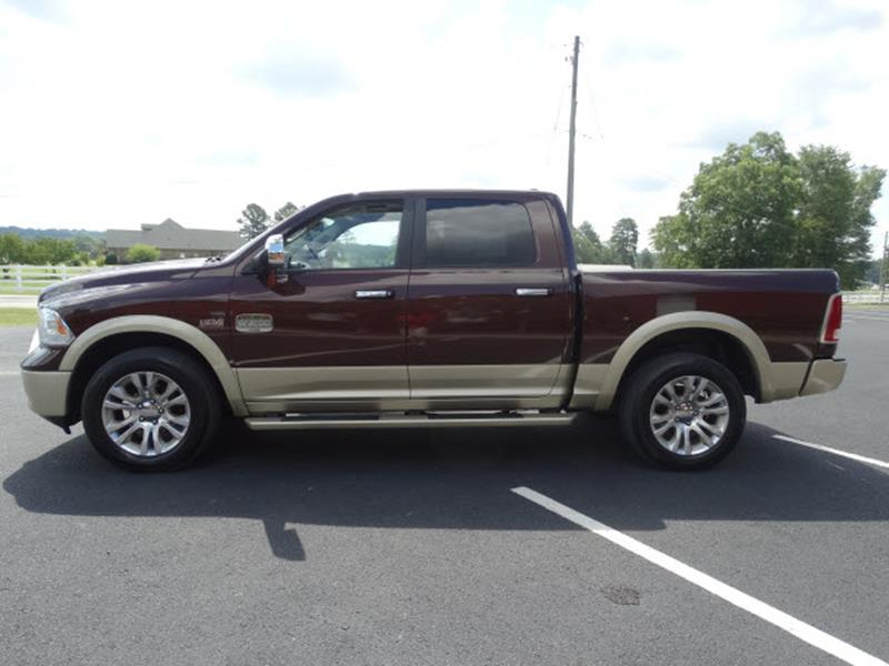 2013 RAM Ram Pickup 1500 for sale at Bratton Automotive INC in Phenix City AL