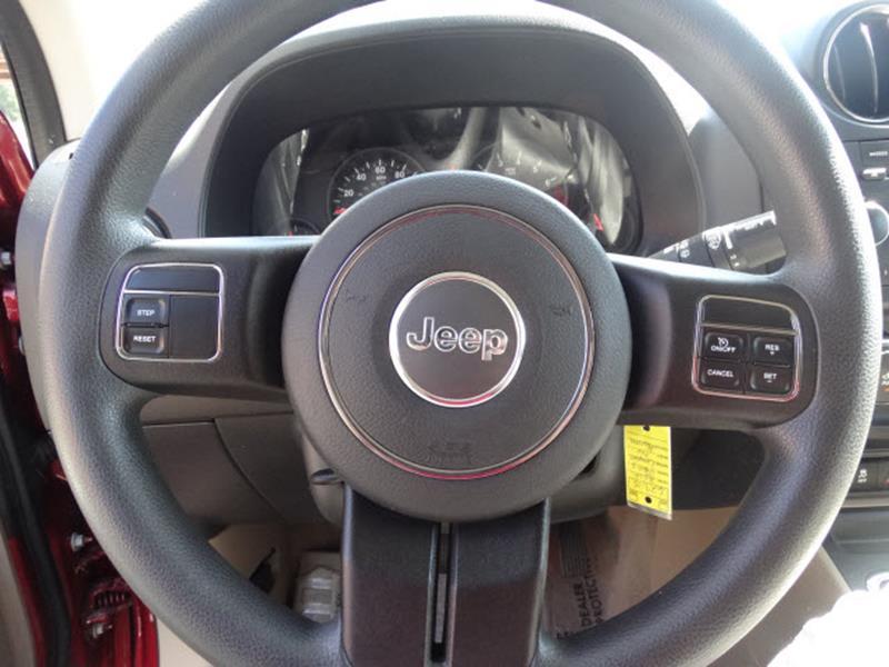 2012 Jeep Compass for sale at Bratton Automotive INC in Phenix City AL