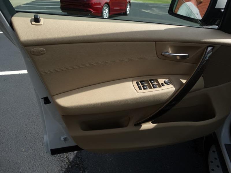 2008 BMW X3 for sale at Bratton Automotive INC in Phenix City AL