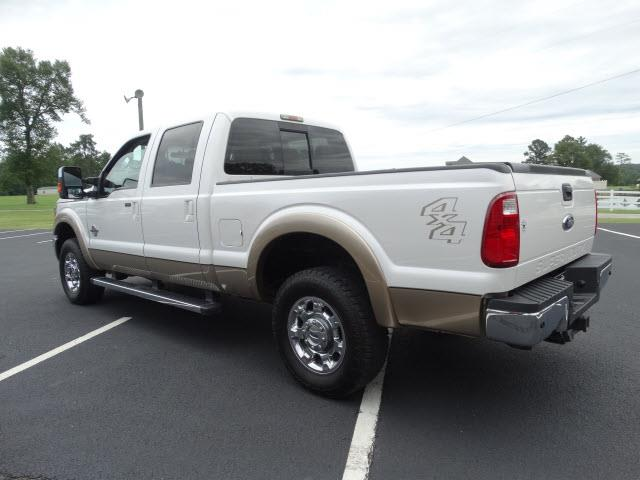 2012 Ford F-250 Super Duty for sale at Bratton Automotive INC in Phenix City AL