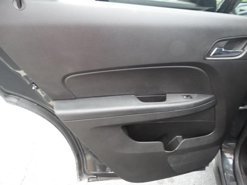 2014 Chevrolet Equinox for sale at Bratton Automotive INC in Phenix City AL