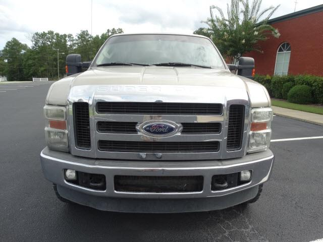 2008 Ford F-250 Super Duty for sale at Bratton Automotive INC in Phenix City AL
