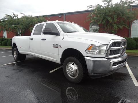 2014 RAM Ram Pickup 3500 for sale at Bratton Automotive INC in Phenix City AL