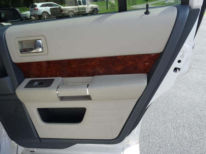 2009 Ford Flex for sale at Bratton Automotive INC in Phenix City AL
