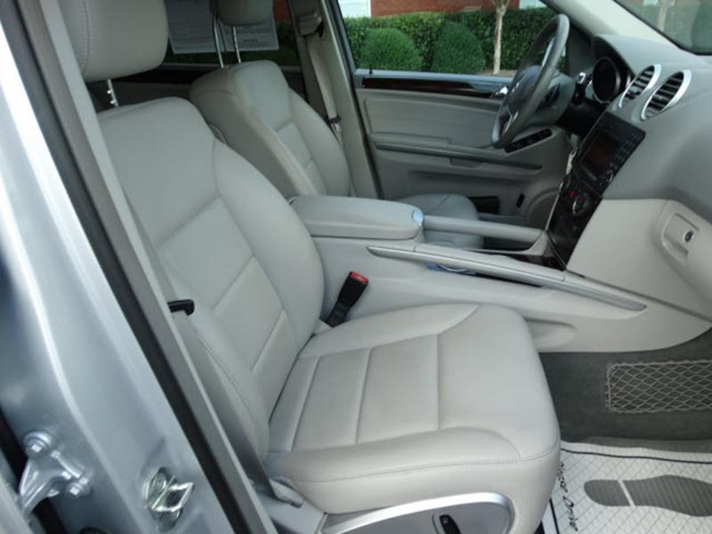 2010 Mercedes-Benz M-Class for sale at Bratton Automotive INC in Phenix City AL