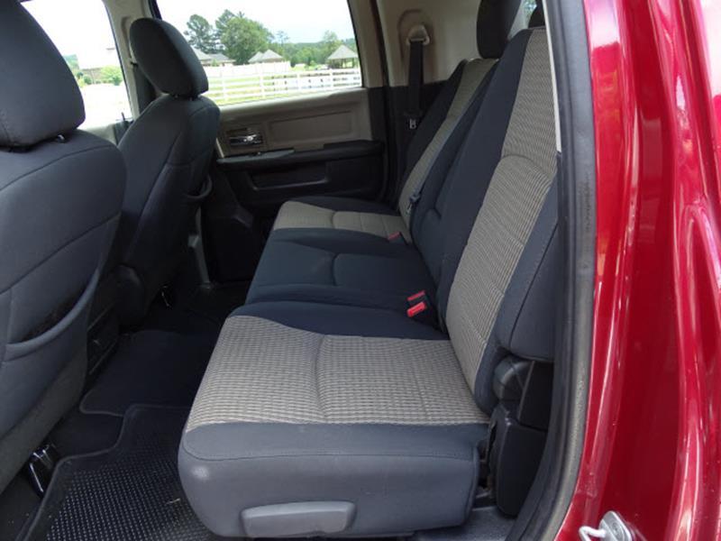 2012 RAM Ram Pickup 2500 for sale at Bratton Automotive INC in Phenix City AL