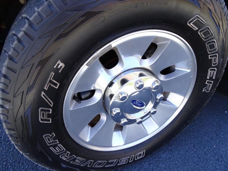 2010 Ford F-250 Super Duty for sale at Bratton Automotive INC in Phenix City AL