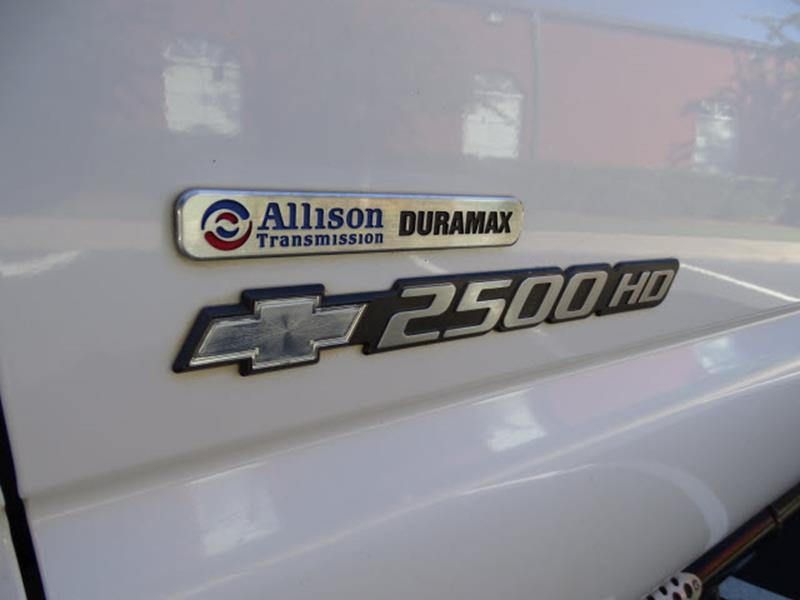 2006 Chevrolet Silverado 2500HD for sale at Bratton Automotive INC in Phenix City AL