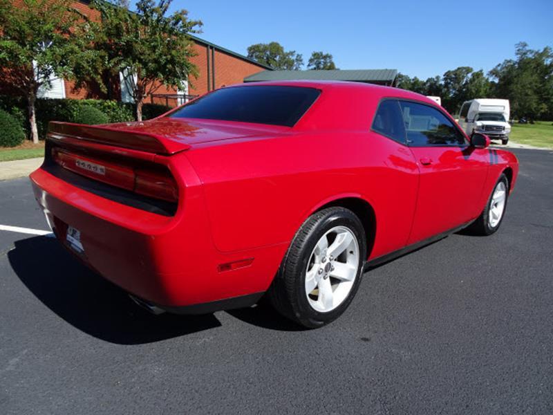 2012 Dodge Challenger for sale at Bratton Automotive INC in Phenix City AL